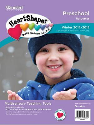 Standards Heartshaper Preschool Resources Winter 2012-13