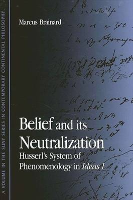 Belief and Its Neutralization