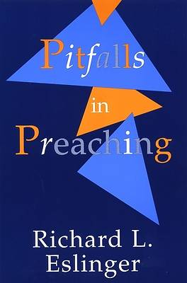 Picture of Pitfalls in Preaching