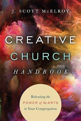 Creative Church Handbook