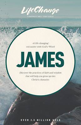 James (12 Lessons)