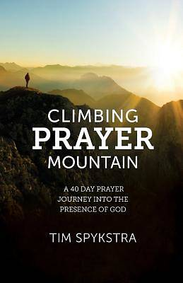 Picture of Climbing Prayer Mountain