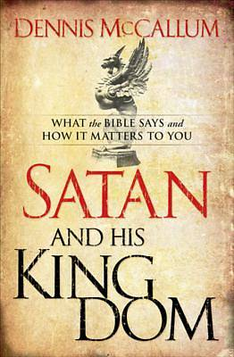 Satan and His Kingdom [ePub Ebook]