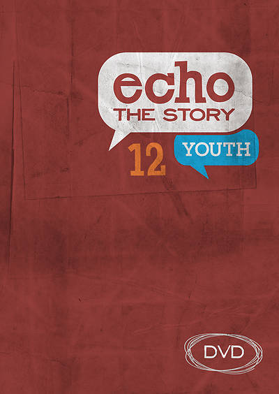 Picture of Echo the Story 12 Youth DVD
