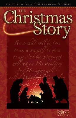 The Christmas Story in Prophecy [ePub Ebook]
