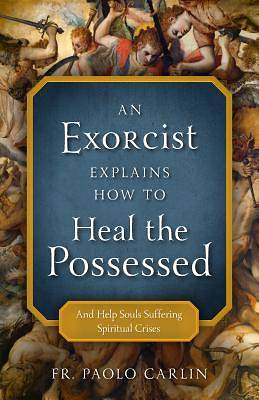 Picture of An Exorcist's Guide to Possession