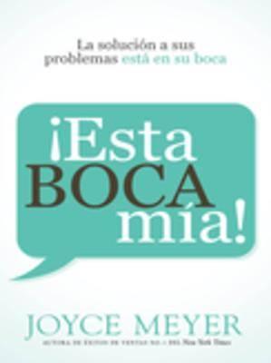 Picture of ¡Esta boca mía! [ePub Ebook]