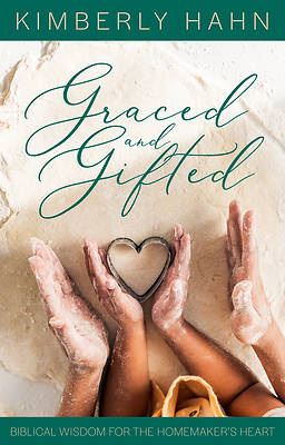 Picture of Graced and Gifted