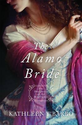Picture of The Alamo Bride