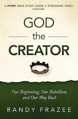 Picture of The Story of God the Creator Study Guide