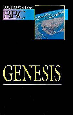 Basic Bible Commentary Genesis Volume 1