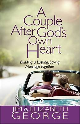 A Couple After Gods Own Heart [ePub Ebook]