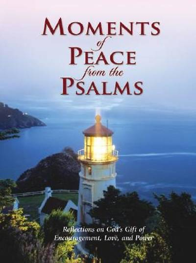 Moments of Peace from the Psalms [ePub Ebook]