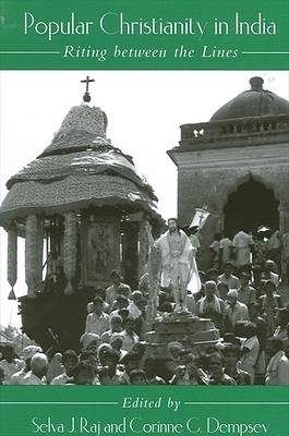 Picture of Popular Christianity in India