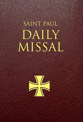 Picture of Saint Paul Daily Missal