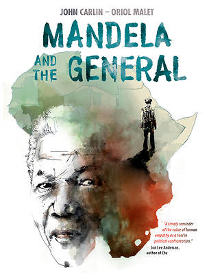 Picture of Mandela and the General