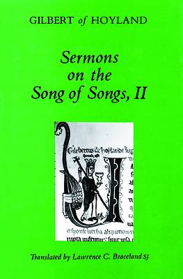 Picture of Gilbert Hoyland/Song Songs II (Cf020h)