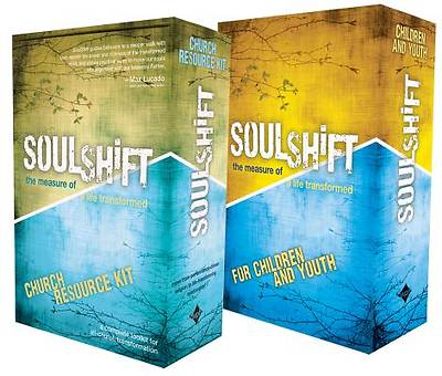 SoulShift Family Ministry Kit