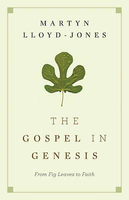 Picture of The Gospel in Genesis