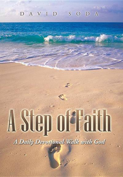 Picture of A Step of Faith
