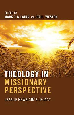 Picture of Theology in Missionary Perspective