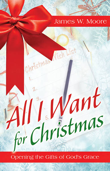 Picture of All I Want For Christmas - eBook [ePub]