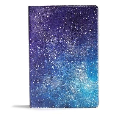 Picture of CSB One Big Story Bible, Galaxy