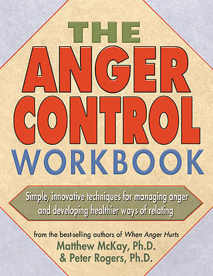 Picture of The Anger Control Workbook