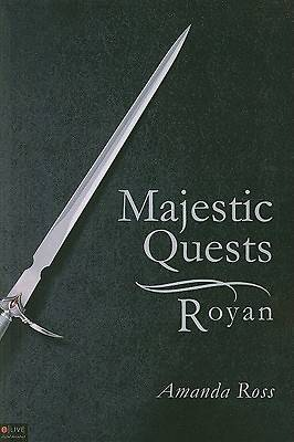 Majestic Quests
