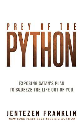 Picture of The Spirit of Python
