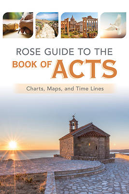 Picture of Rose Guide to the Book of Acts