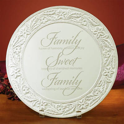 Picture of Family Sweet Family Platter