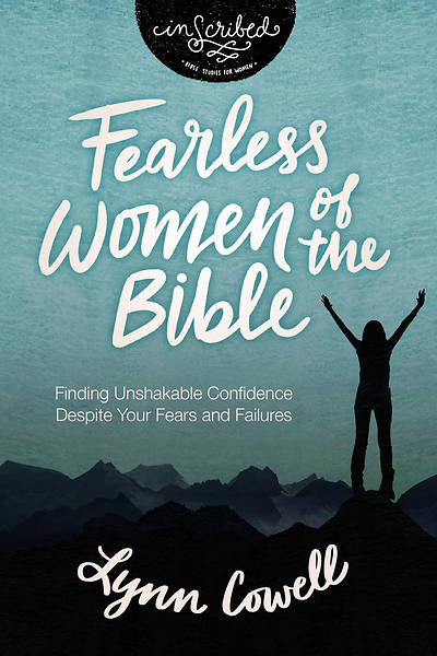 Picture of Fearless Women of the Bible