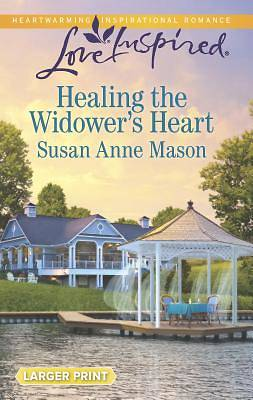 Picture of Healing the Widower's Heart