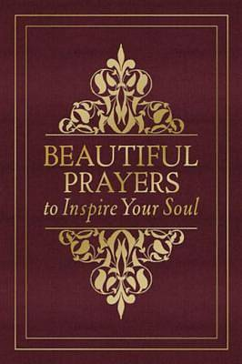 Beautiful Prayers to Inspire Your Soul [ePub Ebook]