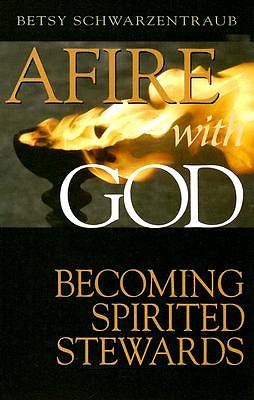Picture of Afire with God