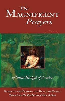 Picture of The Magnificent Prayers of Saint Bridget of Sweden