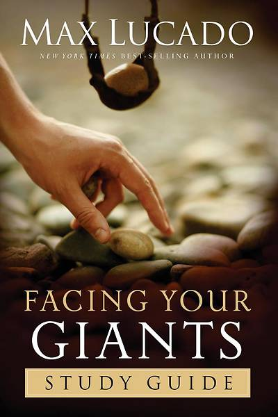 Facing Your Giants Study Guide [ePub Ebook]