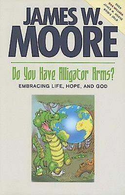 Do You Have Alligator Arms? - eBook [ePub]