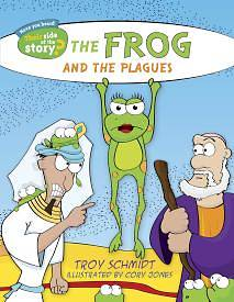 Picture of The Frog and the Plagues