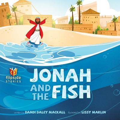 Picture of Jonah and the Fish