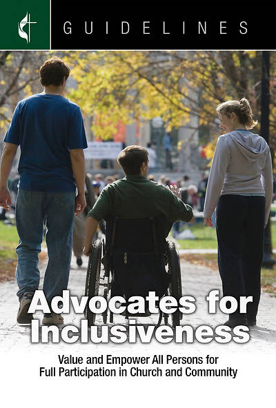 Picture of Guidelines Advocates for Inclusiveness - Download