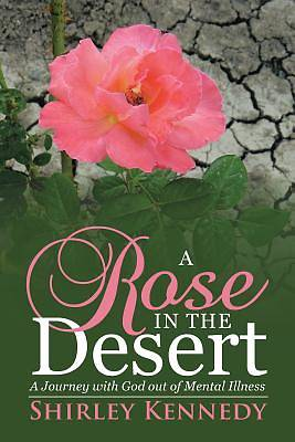 Picture of A Rose in the Desert