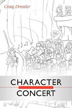 Picture of Character Concert