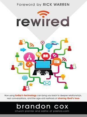 Picture of Rewired [ePub Ebook]