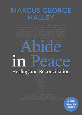 Picture of Abide in Peace