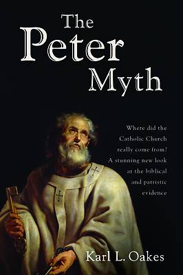 Picture of The Peter Myth