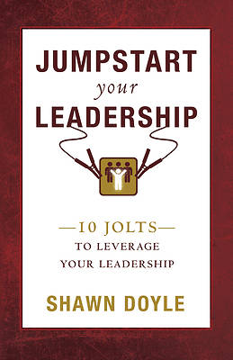 Picture of Jumpstart Your Leadership