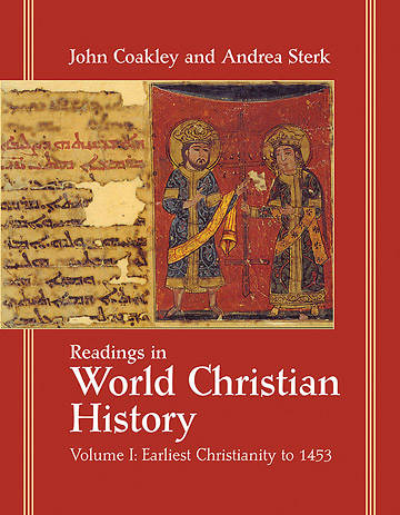 Picture of Readings in World Christian History