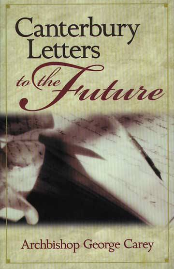 Picture of Canterbury Letters to the Future